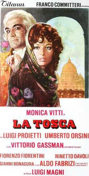 La Tosca (film) - Image: La Tosca (film)