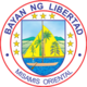 Official seal of Libertad