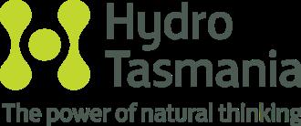 Hydro Tasmania - Image: Logo Hydro Tasmania