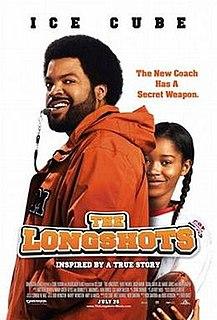 <i>The Longshots</i> 2008 film by Fred Durst