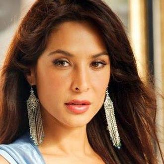 Lorena Rojas - Image: Lorena Rojas 2