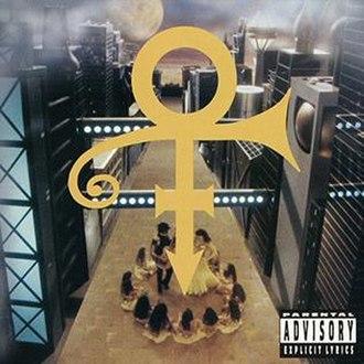 Love Symbol Album - Image: Love Symbol Album (Prince and the New Power Generation album cover art)