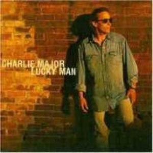 Lucky Man (Charlie Major album) - Image: Lucky Man Charlie Major