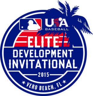 MLB Elite Developmental Logo Dodgertown