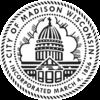 Официальная печать Мэдисона, Висконсин
