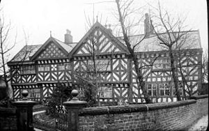Longsight - Slade Hall