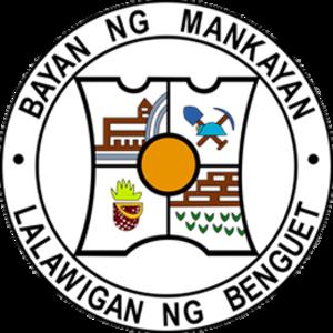 Mankayan, Benguet - Image: Mankayan Benguet