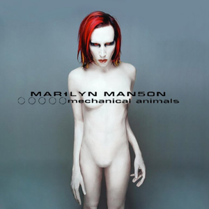 Mechanical Animals - Image: Marilyn Manson Mechanical Animals