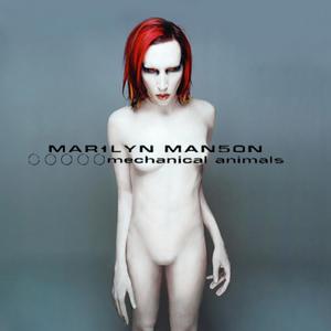 Mechanical Animals - Image: Marilyn Manson Mechanical Animals