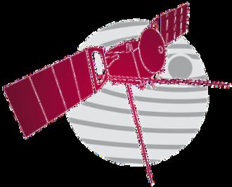 Mars Express - Image: Mars Express insignia