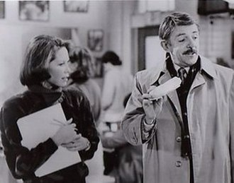 Mary (1985 TV series) - Image: Mary (1985 TV series)