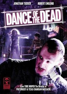 Dance of the Dead (<i>Masters of Horror</i>) 3rd episode of the first season of Masters of Horror