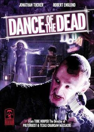 Dance of the Dead (Masters of Horror) - Image: Masters of horror episode dance of the dead DVD cover