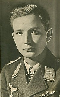 Max-Hellmuth Ostermann German officer and fighter pilot during World War II