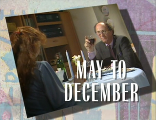 <i>May to December</i> television series