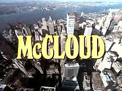 McCloud (TV series) - Wikipedia