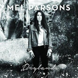 Mel Parsons - Image: Mel Parson Drylands