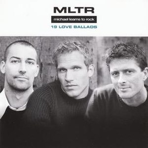 19 Love Ballads - Image: Michael Learns To Rock Michael Learns To Rock CD