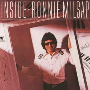Inside (Ronnie Milsap album)