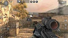 Modern Combat 3: Fallen Nation - Wikipedia
