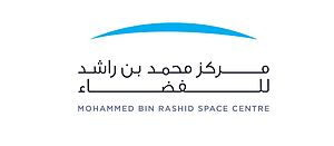 Mohammed bin Rashid Space Center Logo.jpg