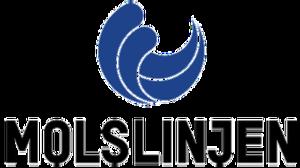 Molslinjen - Image: Molslinjen logo 2017