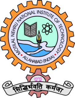 Motilal Nehru National Institute of Technology Allahabad