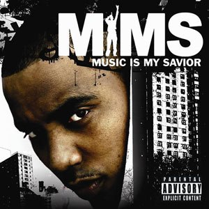 Music Is My Savior - Image: Music is my Savior Mims