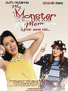 My Monster Mom 2008 – Ruffa and Annabel Rama