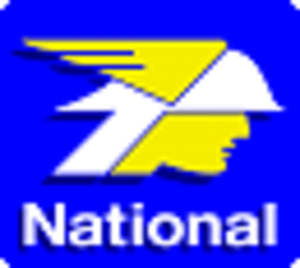 National Benzole - National Brand image of the 1970s