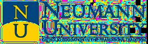 Neumann University - Image: Neumann University logo