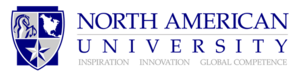 North American University - Image: North American University Logo