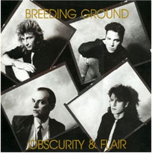 Breeding Ground (band) - Image: Obscurity flair BG