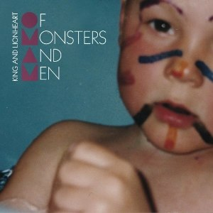 "King and Lionheart - Image: Of Monsters and Men ""King and Lionheart"" (Promotional Single)"