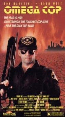 Omega Cop Wikipedia