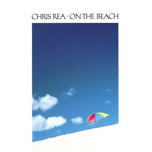 On the Beach (Chris Rea album) - Image: On The Beach (Chris Rea)