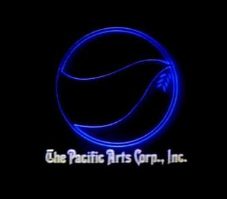 Pacific Arts Corporation - Image: Pacific Arts Corporation