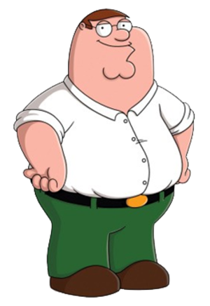 Peter Griffin - Image: Peter Griffin