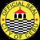 Oficiala sigelo de Cebu City