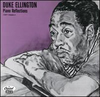 The Duke Plays Ellington - Image: Piano Reflections