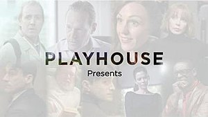 Playhouse Presents - Season two title card