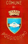 Coat of arms of Poggiodomo