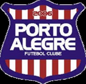 Porto Alegre Futebol Clube - Image: Porto Alegre Futebol Clube