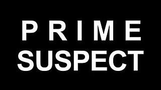 <i>Prime Suspect</i> (American TV series)