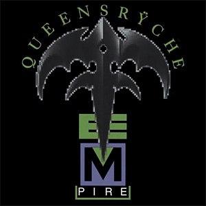 Empire (Queensrÿche album) - Image: Queensryche Empire cover