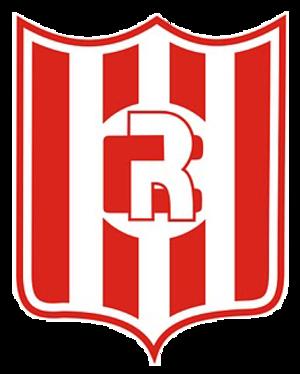 Racing de Trelew - Image: Racing trelew logo
