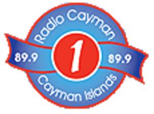 ZFKG-FM - Image: Radio Cayman One round logo