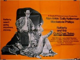 1975 film by Dick Richards