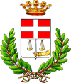 Coat of arms of Ripe San Ginesio