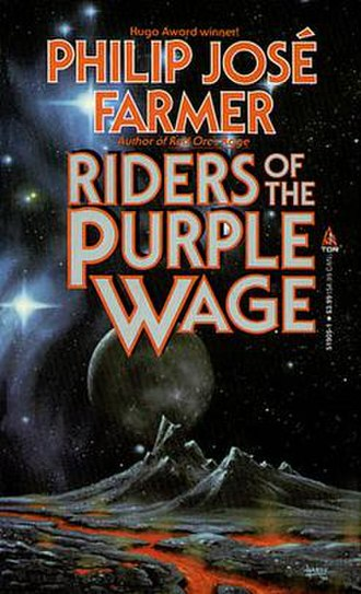 Riders of the Purple Wage - Image: Rotpw